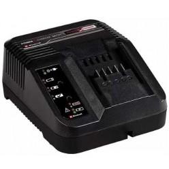 Einhell Carica batteria rapido Power-X-Change 4512096