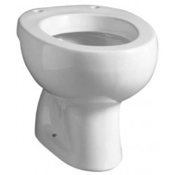 Vaso WC infanzia scarico a pavimento
