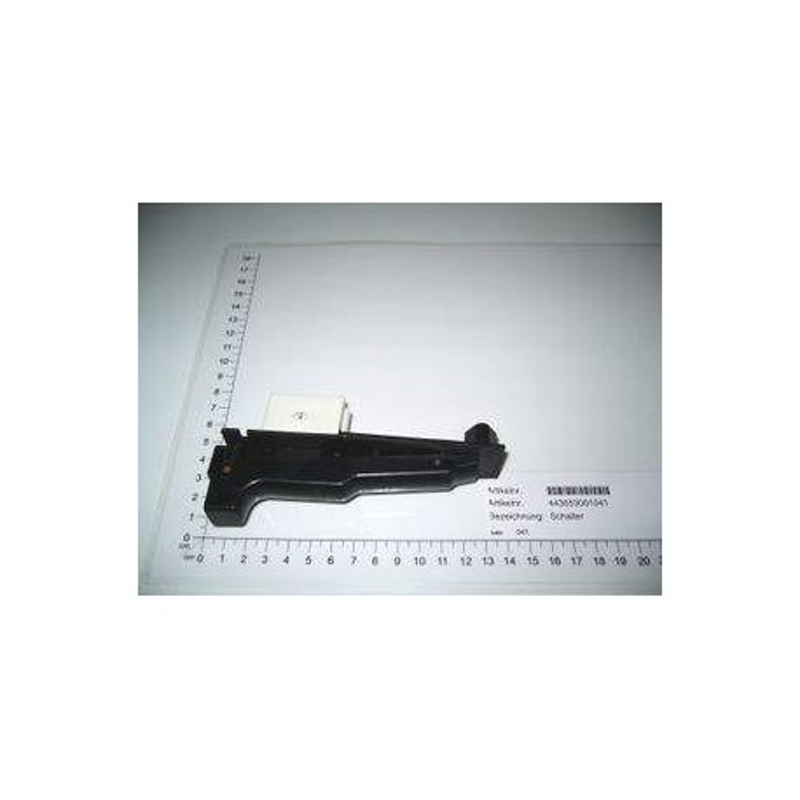 Interruttore per Smerigliatrice - Einhell BWS 230/5