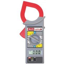 Pinza amperometrica con tester digitale VALEX 1800166