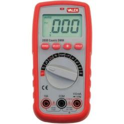 Tester Digitale P7000 VALEX cod.1800145