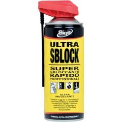 SIGILL ULTRA SBLOCK Sbloccante ml. 400