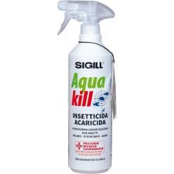 Insetticida acaricida Aqua Kill l. 0,750