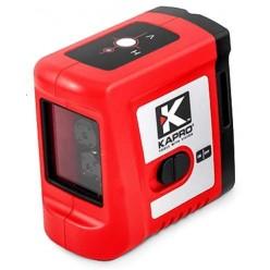Livella Laser Autolivellante 862 PROLASER® CROSS LINE LASER KAPRO